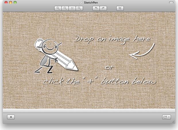 SketchPen Screenshot