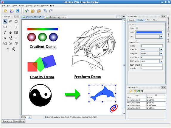 Sketsa Svg Editor Graphic Design Software 30 Off For Pc