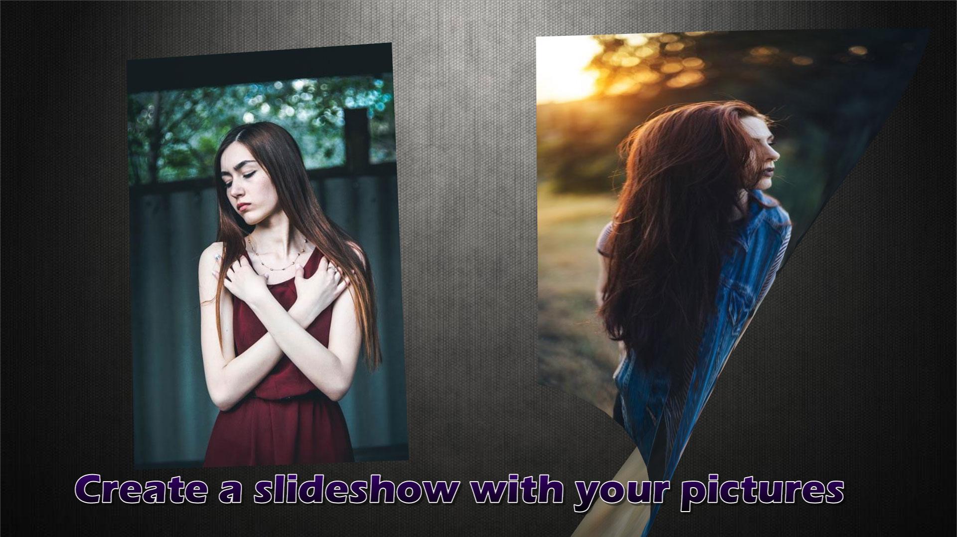 Slideshow Software, Slide Effect Professional Screenshot