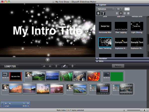 how to turn video into audio on movie maker