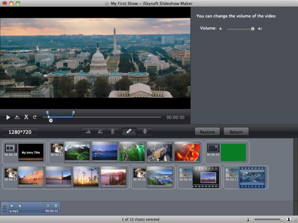 slideshow maker for windows