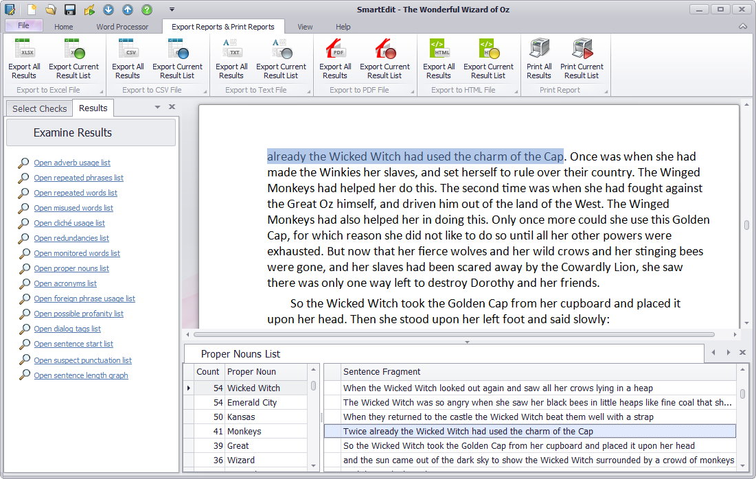 SmartEdit - Writing and Journaling Software Download for PC