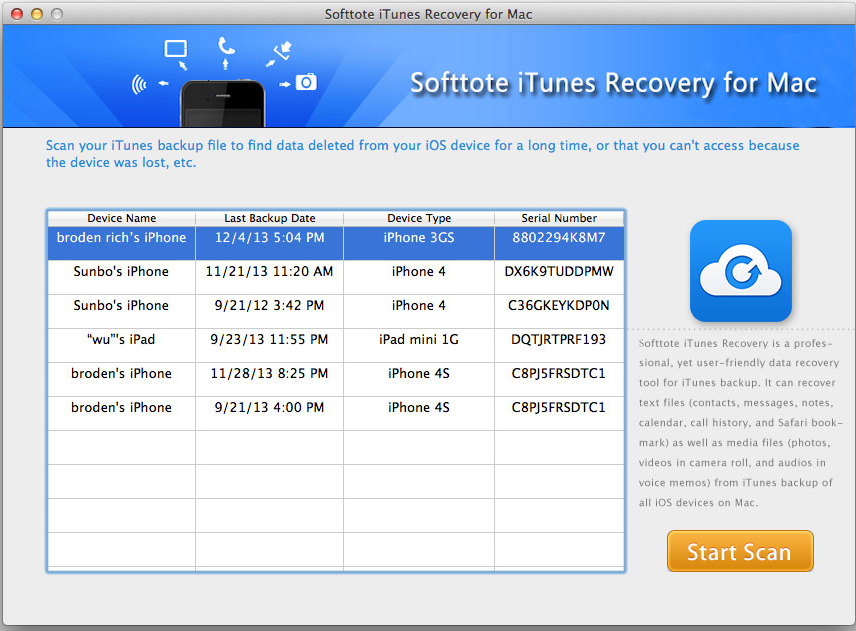 Softtote data recovery for mac key generator