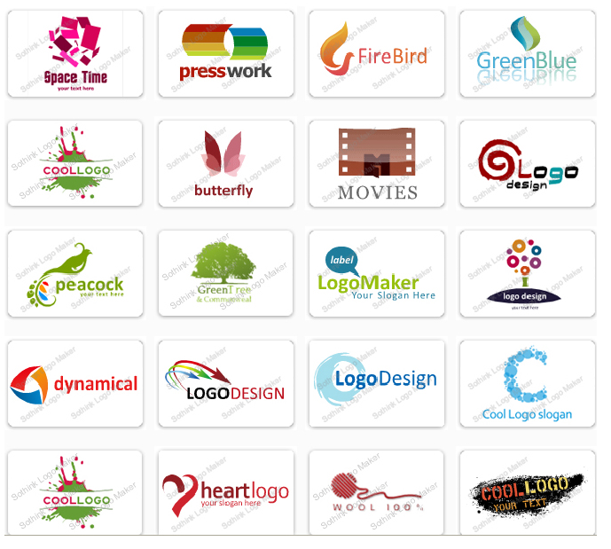 Where can i download a logo maker for free kelnmendown for How to make logo online