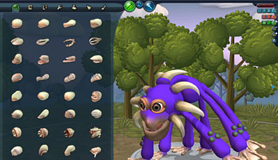 spore games software download for pc