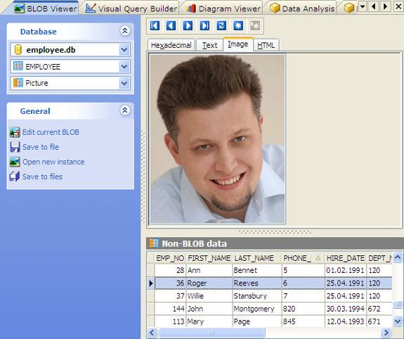 SQLite Maestro Screenshot 10
