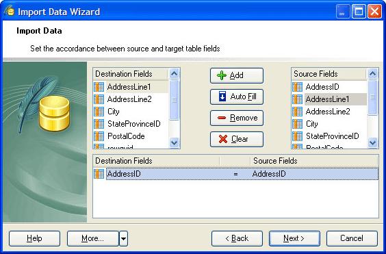 SQLite Maestro Screenshot 9