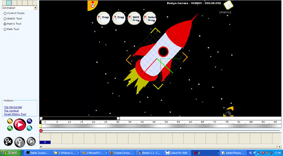 Free Animation Software Mac
