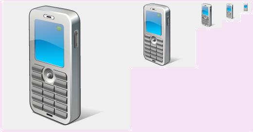 Icons Software, Stock Icons Bundle Screenshot