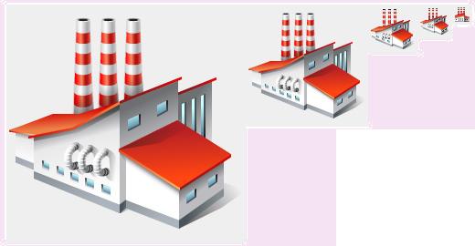 Stock Icons Bundle, Design, Photo & Graphics Software, Icons Software Screenshot
