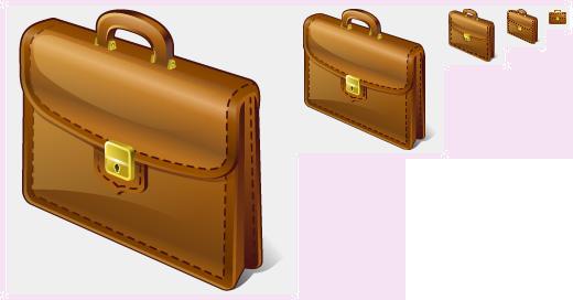Stock Icons Bundle, Design, Photo & Graphics Software Screenshot
