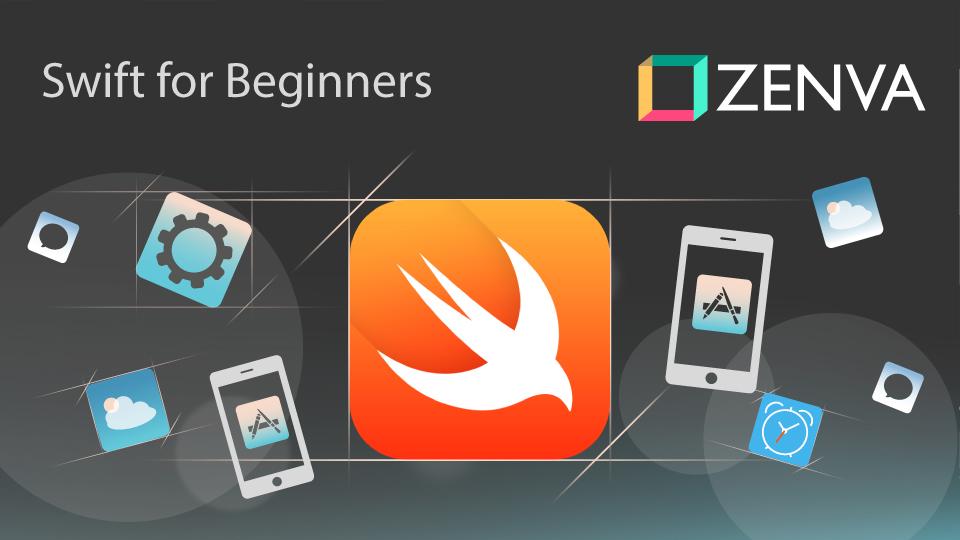 Swift for Beginners, Learn Apple