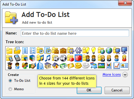 Swift To-Do List 7 Screenshot
