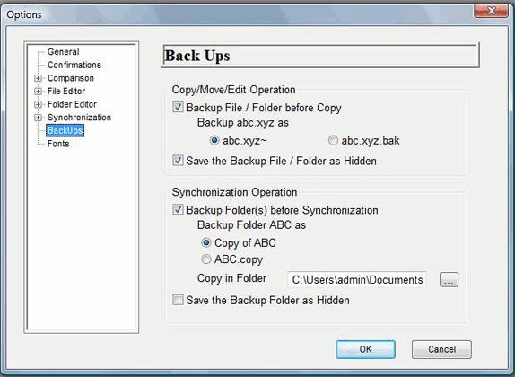 SwiftCompare Screenshot 9