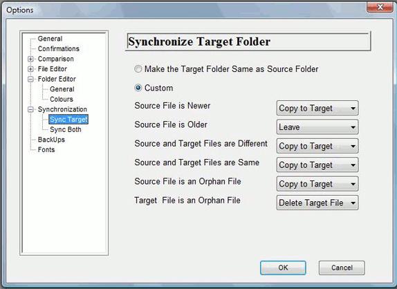 SwiftCompare Screenshot 8