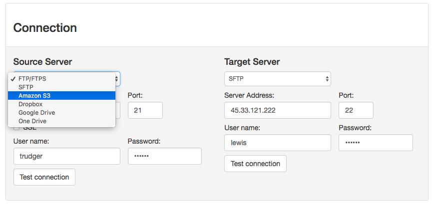 Syncbear - Personal Plan 1 Year License Screenshot
