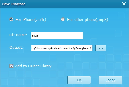 Tenorshare iGetting Audio Screenshot 13