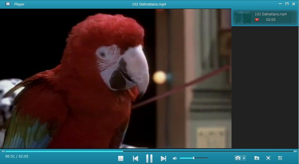 Tenorshare Video Downloader, Video Converter Software Screenshot