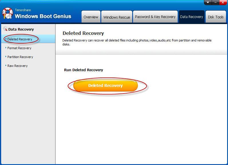 Software Utilities, PC Optimization Software Screenshot