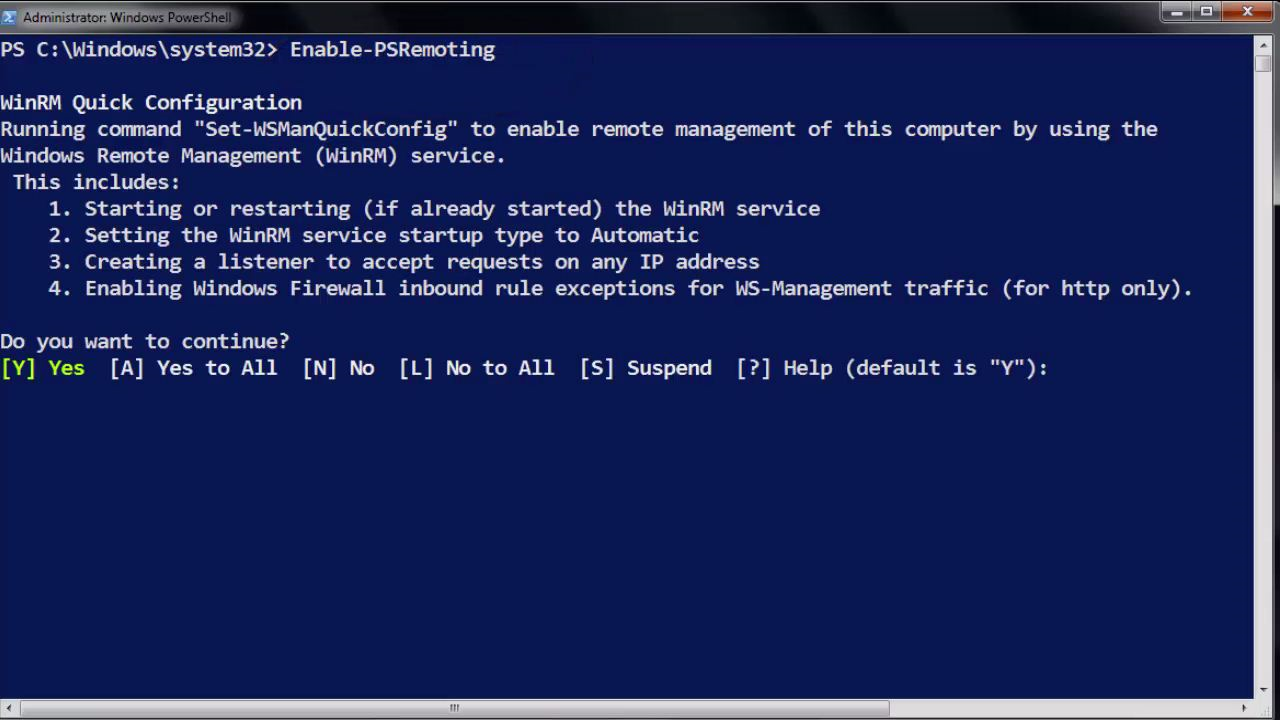 The Complete Windows Powershell Course For Beginners Screenshot