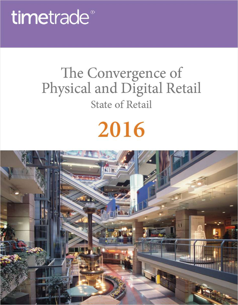 The Convergence of Physical and Digital in Retail Screenshot