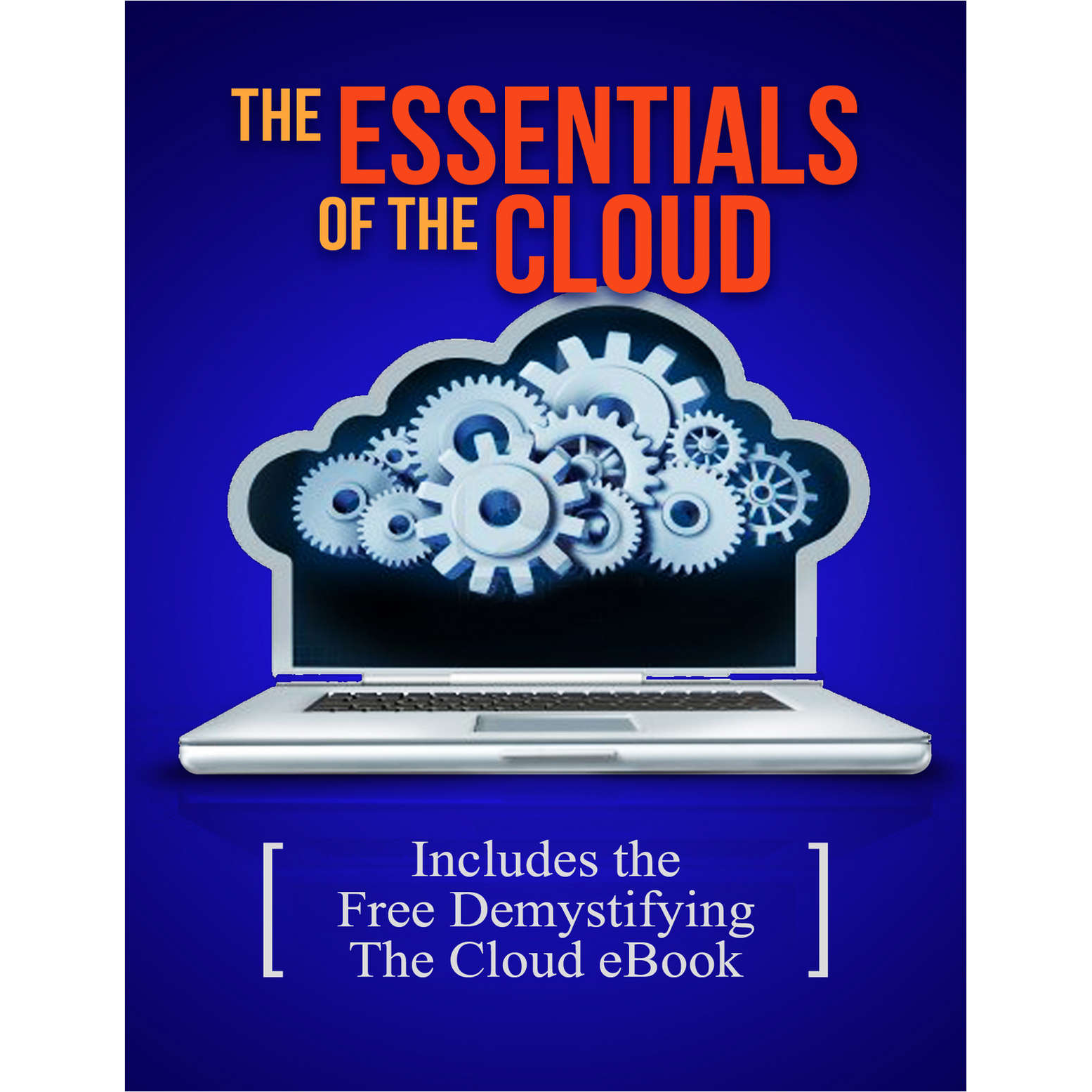 The Essentials of the Cloud - Includes the Free Demystifying The Cloud eBook Screenshot