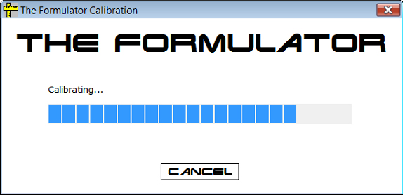 The Formulator Screenshot 9