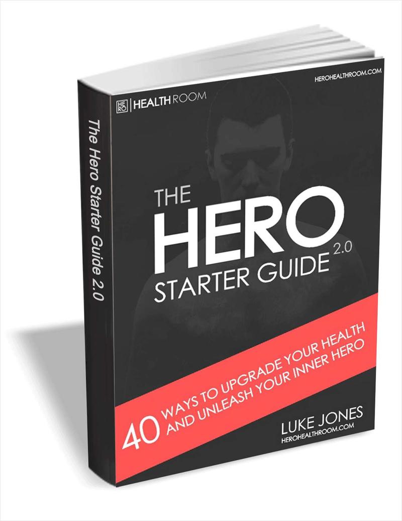 The HERO Starter Guide 2.0 Screenshot