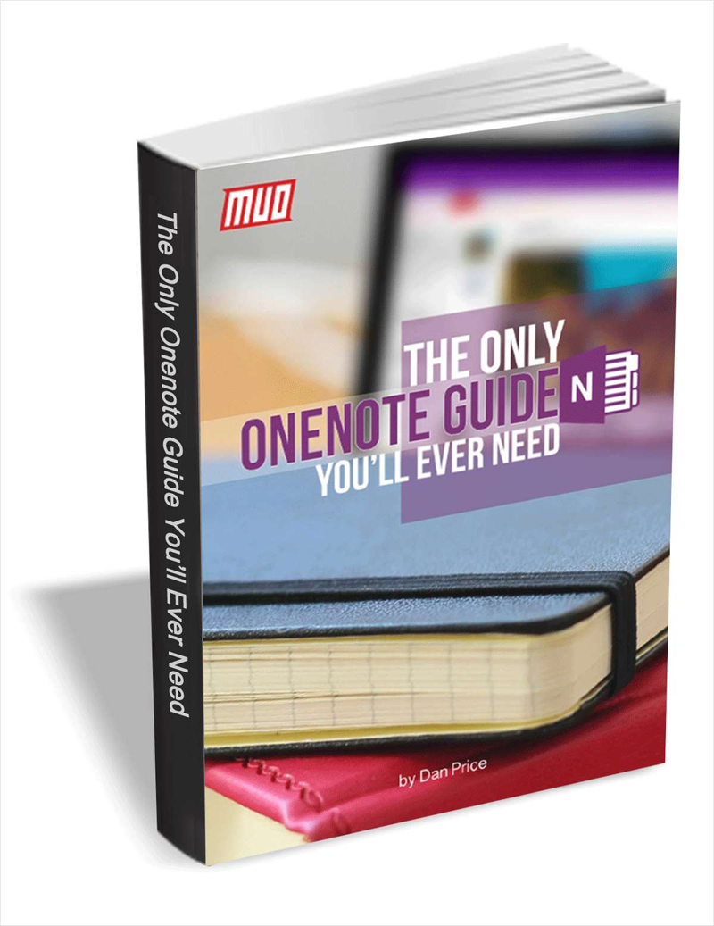 The Only OneNote Guide You