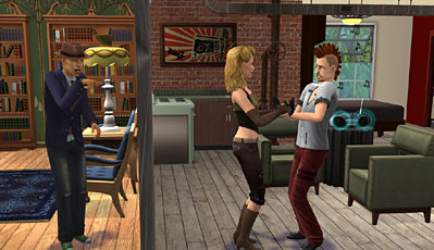 sims 2 download free full version mac