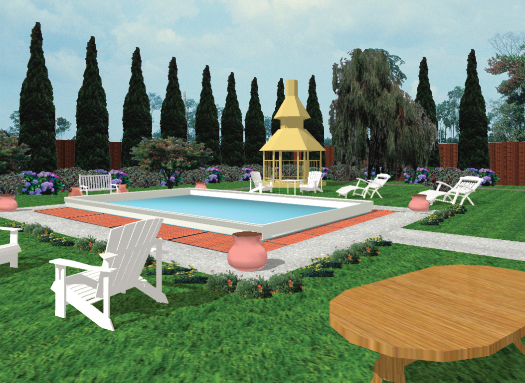 Total 3D Home, Landscape & Deck Premium Suite 12 Screenshot