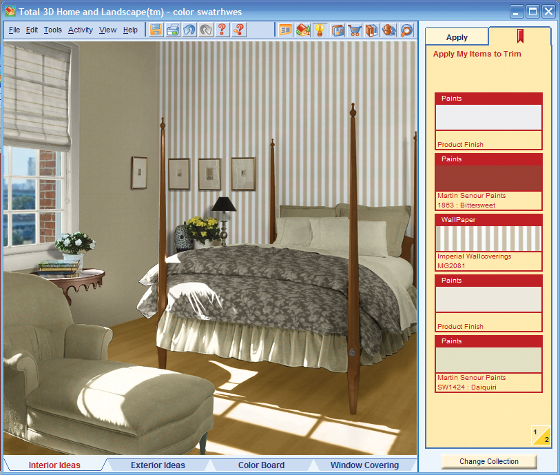 Build It 3d Home Design Software: Total 3D Home, Landscape & Deck Premium Suite 12 Lifestyle