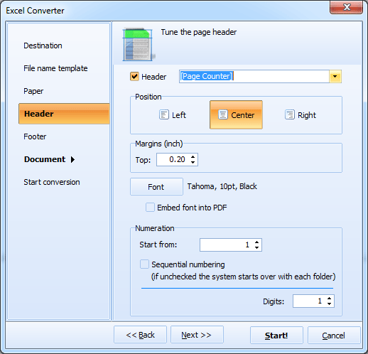Total Excel Converter Кряк