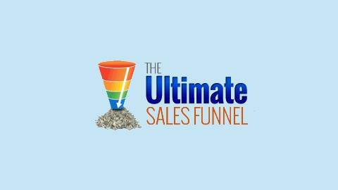 Ultimate Sales Funnel Screenshot