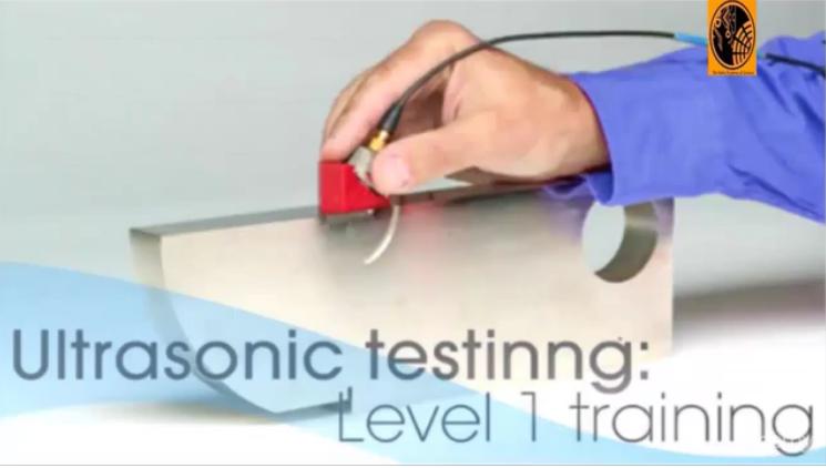 Ultrasonic Testing Level 1 Training Screenshot