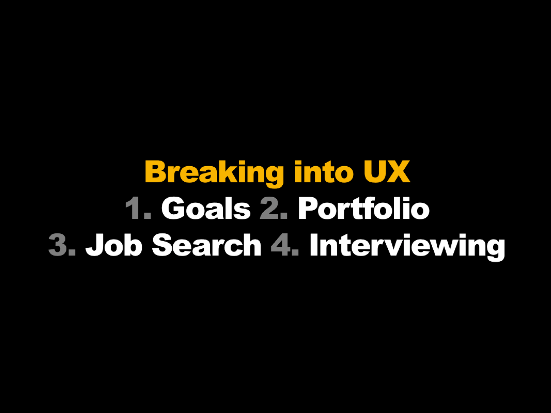 Development Software, User Experience | The Practical Essentials of Real-World UX Screenshot