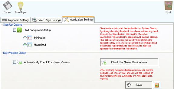 Website Styler Screenshot 10