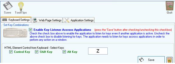 Website Styler Screenshot 8