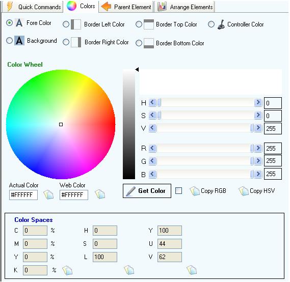 Development Software, HTML Editor Software Screenshot