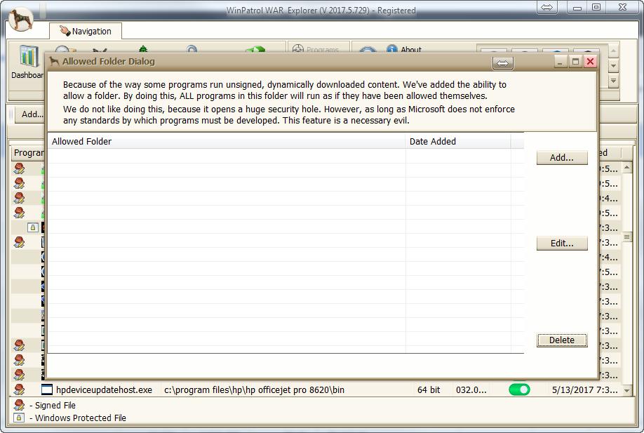 Security Software, Antivirus Software Screenshot