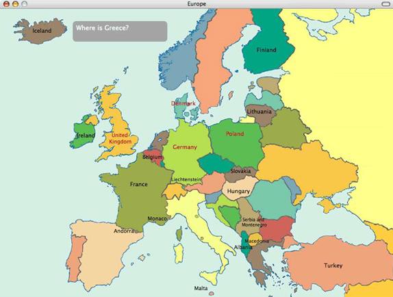 World of Where Screenshot