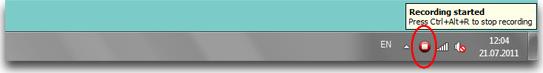 Recording Studio Software, X-Wave MP3 Cutter Joiner 3.0 Screenshot