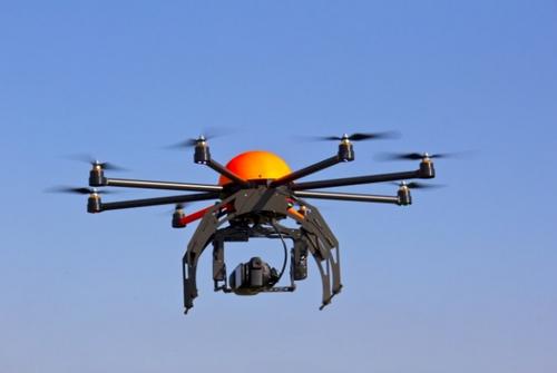 Drone Dread - Drone Yeman
