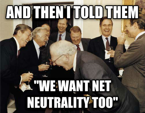 Net Neutrality: The Waters are Safe... For Now