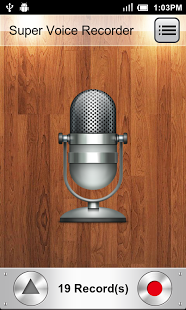 Top 5 Free Voice Recorder Apps For Android